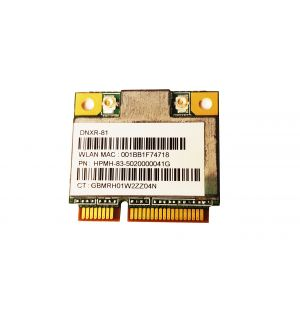 Replacement for HP Mini DNXR-81 802.11 Fast Wireless Card 607742-001 HPMH-83-5020000041G