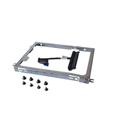 Replacement HDD Kit for Dell Latitude e5450 - Hard Drive Caddy + Sata Connector