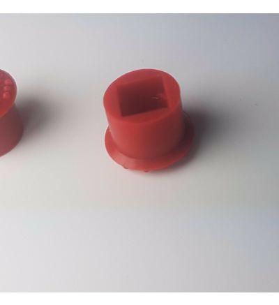 2x Replacement Red Lenovo Trackpoint Pointer E40 E50 E420 E430 E520 E530 E431 E440 E450