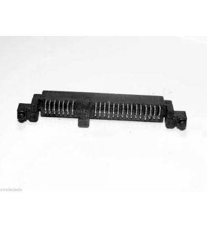 DELL Alienware M15X R1 R2 Sata Hdd Interposer Connector Adapter NEW