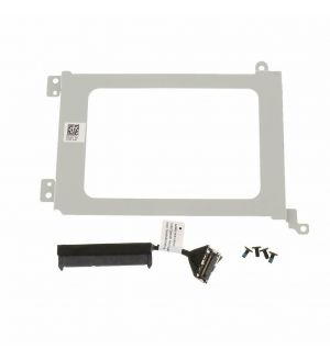 Replacement HDD Hard Drive Caddy and Cable for Dell XPS 15 9550 9560 Precision 5510
