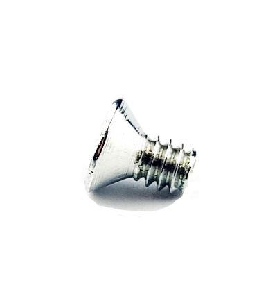 50 X 6-32 screw 82 degree 6.5mm Head Countersunk Server Caddy Screws for 3.5
