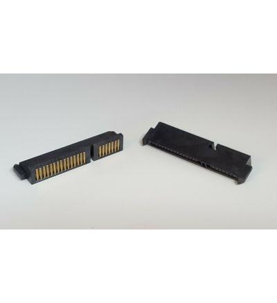 Dell Latitude E5220 Sata Hdd Interposer Adapter Hard Drive Connector New C49RW