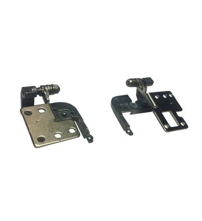 Replacement Hinges Left & Right for Asus x52 Series Hinge x52s x52j B Y D DY